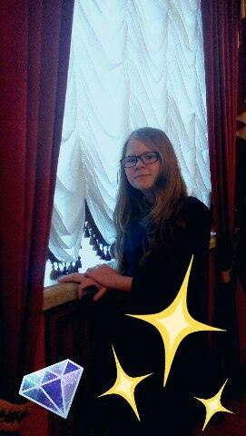 фото из альбома Nastya Bochkareva №1