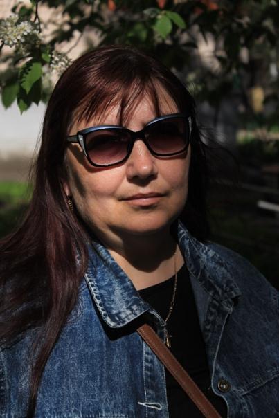 Вера Петрова(егорова), Великие Луки, Россия