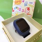 Умные часы для детей с gps Q90 (Smart baby watch)