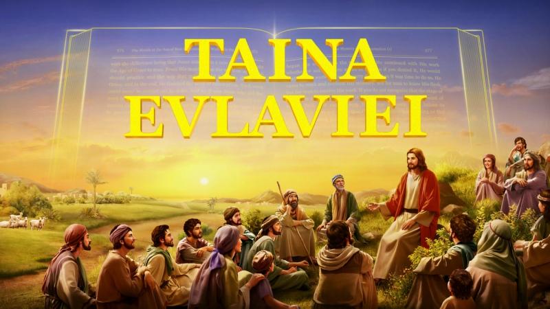 """🚀 Spectacolul LIVE """"Taina Evlaviei"""" Domnul Isus a coborât pe nori"""