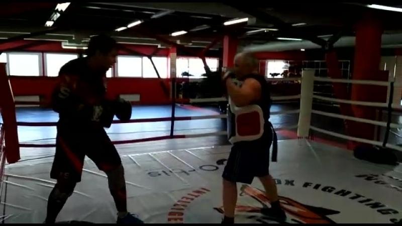Видео от Бека Исакова