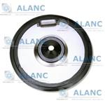 Следящая пластина для ведер 12.5 кг 417006 SAMOA 417006