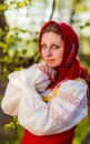 Ольга Александрова, Брест, Беларусь