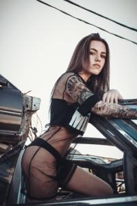 Alina Butsula