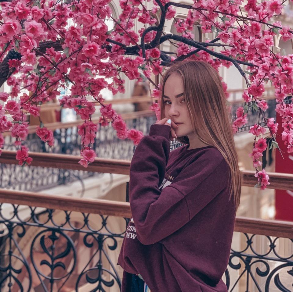 фото из альбома Любы Бич №15