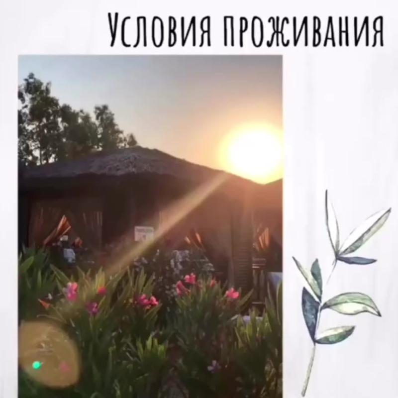 Видео от Анны Аксениной