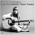 Joni Mitchell - Trouble Child