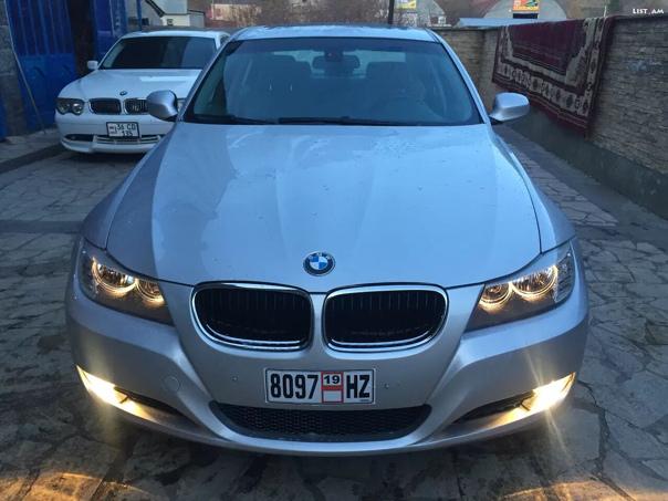 BMWՄոդել3Թափքի տարատեսակՍեդանՏարի2009Վազքը250,000 ...