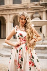 Кристина Сотник