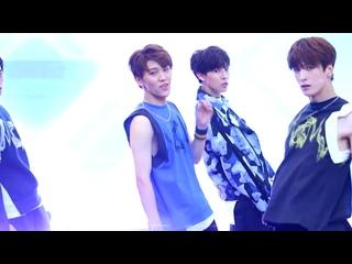 170709 'Be Mine' [Joochan Focus]