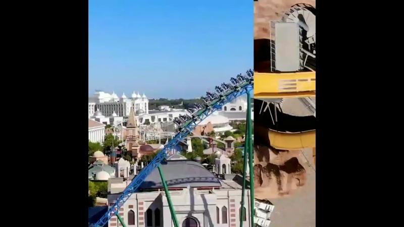 Видео от Турагентство Мега тур Горящие туры Казань
