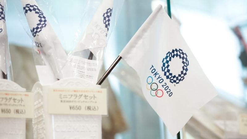 Первое ЧП случилось на Олимпийских играх в Токио