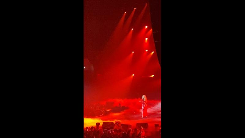 Концерт Королевы ночи 26 10 21 🌟💃🤩