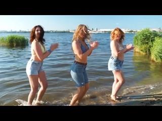 Video by Valeria Bazhenova