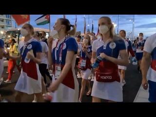 Видео от РИА Новости Крым