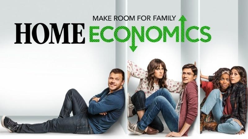Home Economics season 2 promo