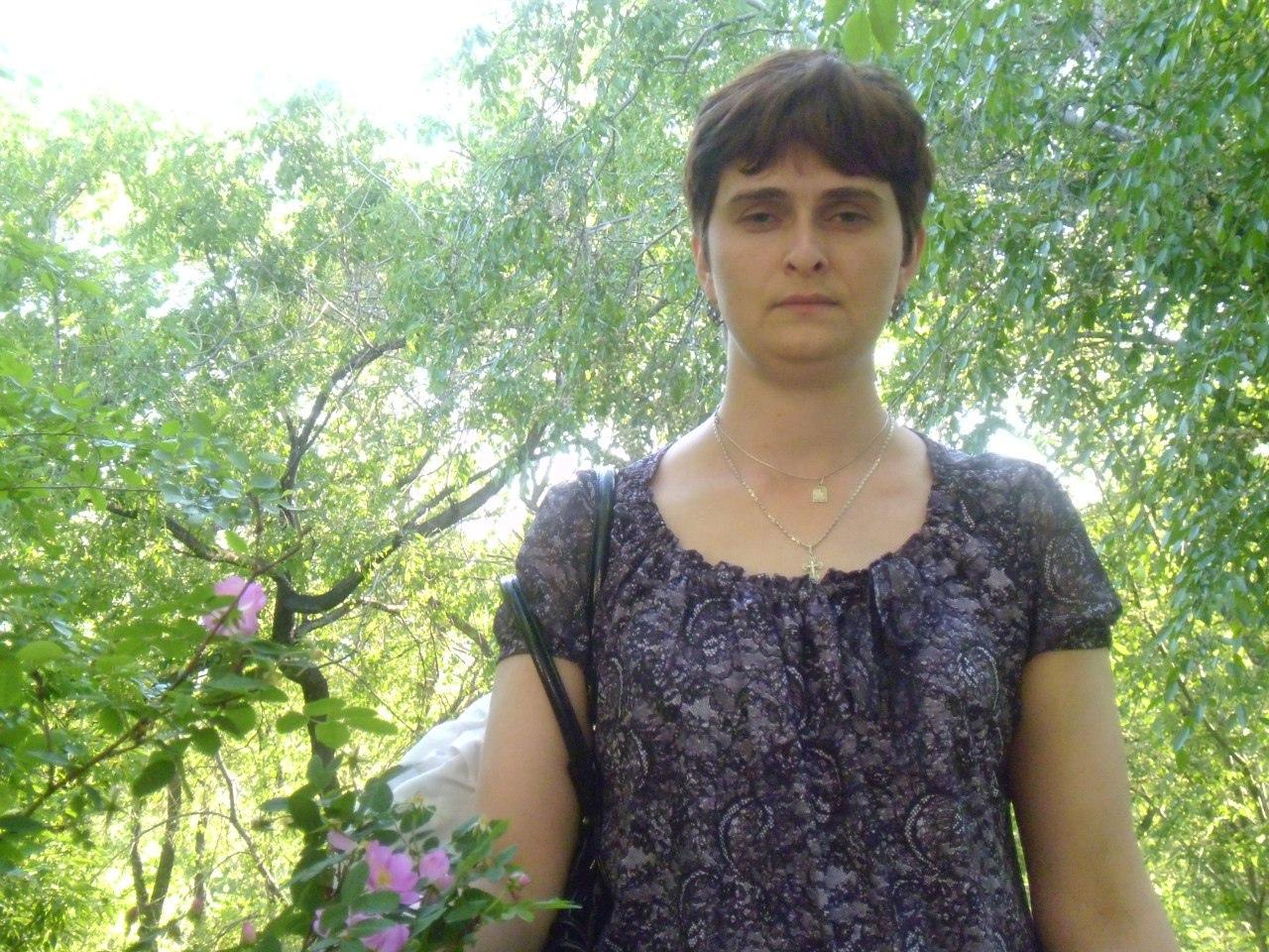 фото из альбома Любови Щегловской №4