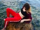 Личный фотоальбом Оли Сузанской