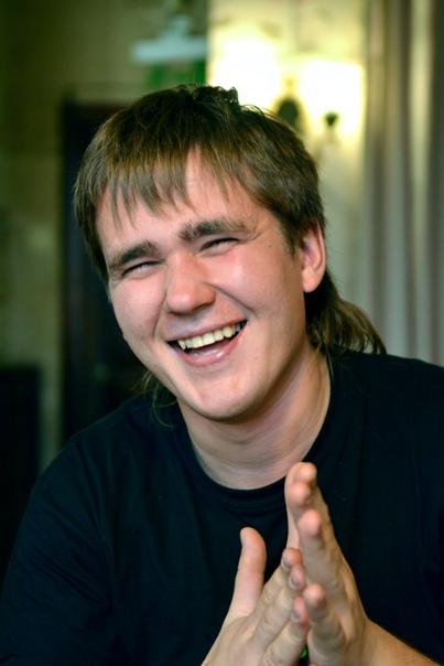Николай Семенов, Москва, Россия