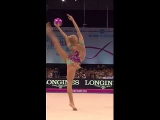 Video by Художественная гимнастика в СПБ | Без границ