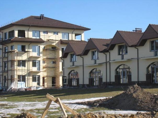 В Ленобласти достроят проблемный жилой комплекс