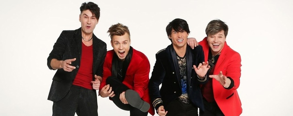 Группа «На-На» представит свое шоу в ЛюберцахВ раз...
