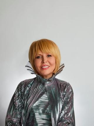 Ольга Кормухина фотография #37