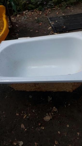 Продам ванну цена 1000руб  89877846995...