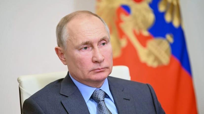 Путин пообещал единоразово выплатить всем пенсионерам России