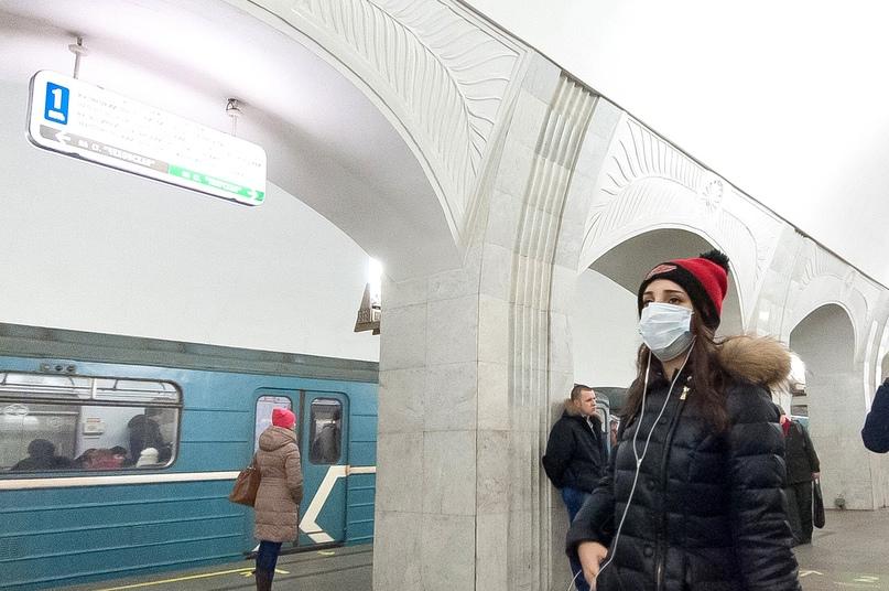 В Москве ввели новые коронавирусные ограничения    Подробности t.me/moscowtop