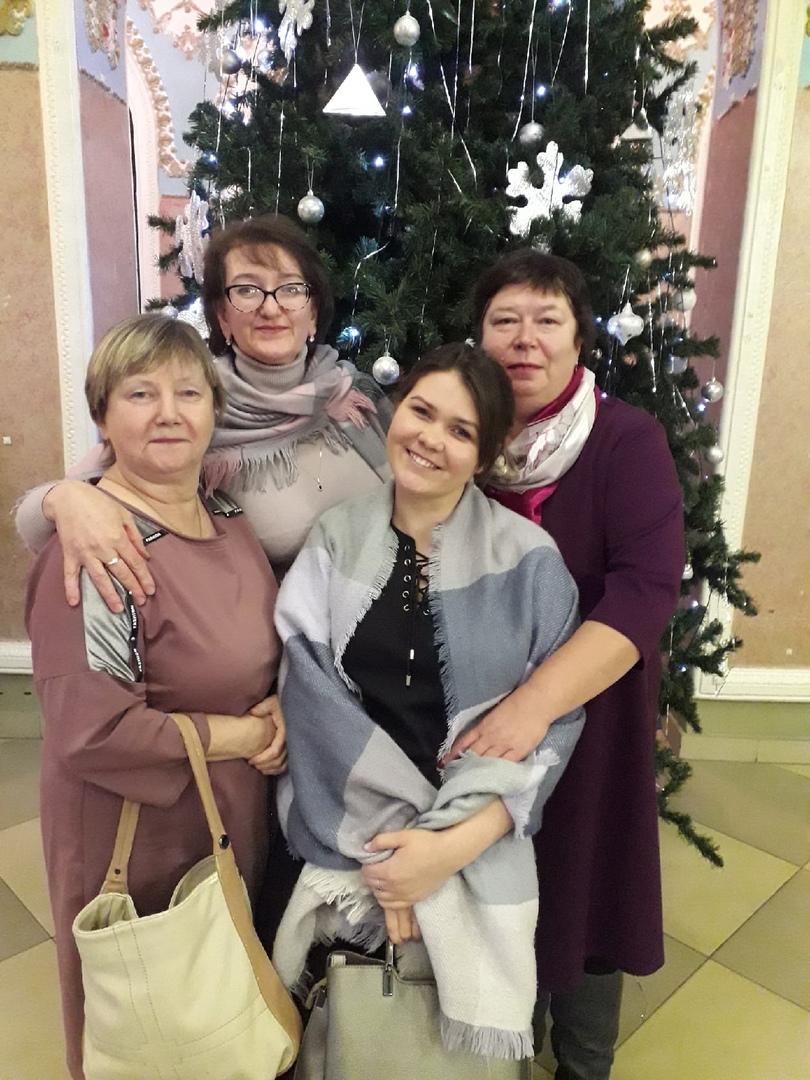 photo from album of Galina Filistovich №10