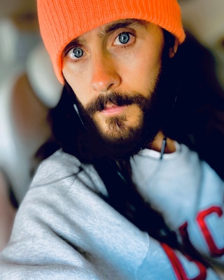 Jared Leto фотография #24