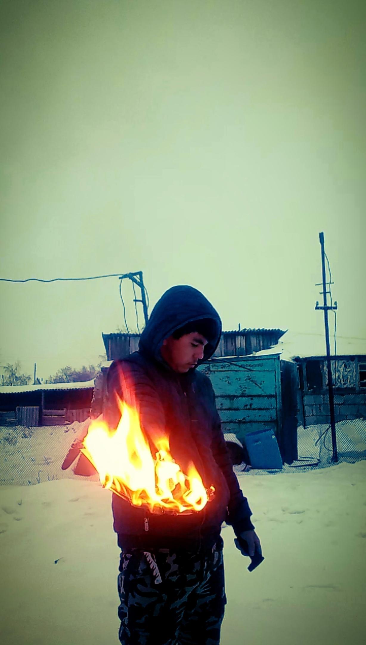 Шамиль, 18, Pavlodar