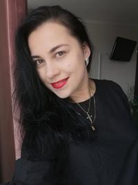 Оля Савотченко
