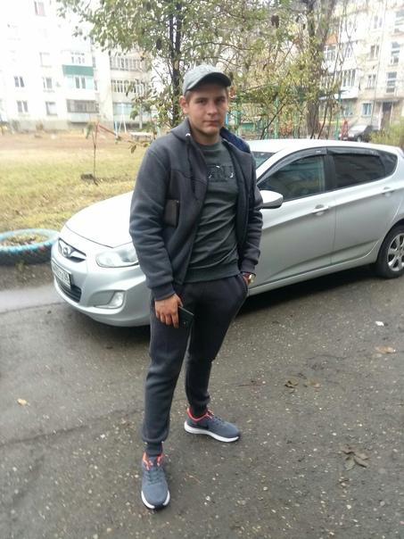 Александр Щёголев, Георгиевск, Россия