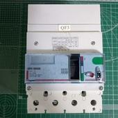 Автоматический выключатель DPX 250 ER