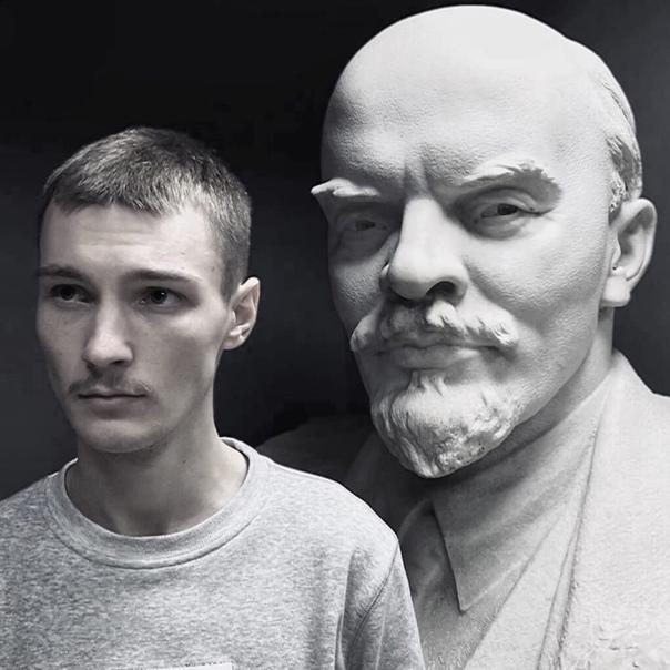 Артём Жданов, Новосибирск, Россия