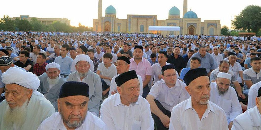 Как сделать так, чтобы радикальный исламизм не одержал верх в Средней Азии?