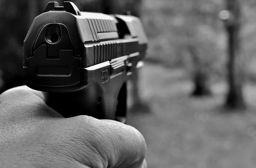 Улан-удэнец устроил стрельбу на балконе  Инцидент произошёл сегодня ночью  Сегодня в Telegram-канале «БурКОПсоюз» появилось сообщение о том,... Улан-Удэ