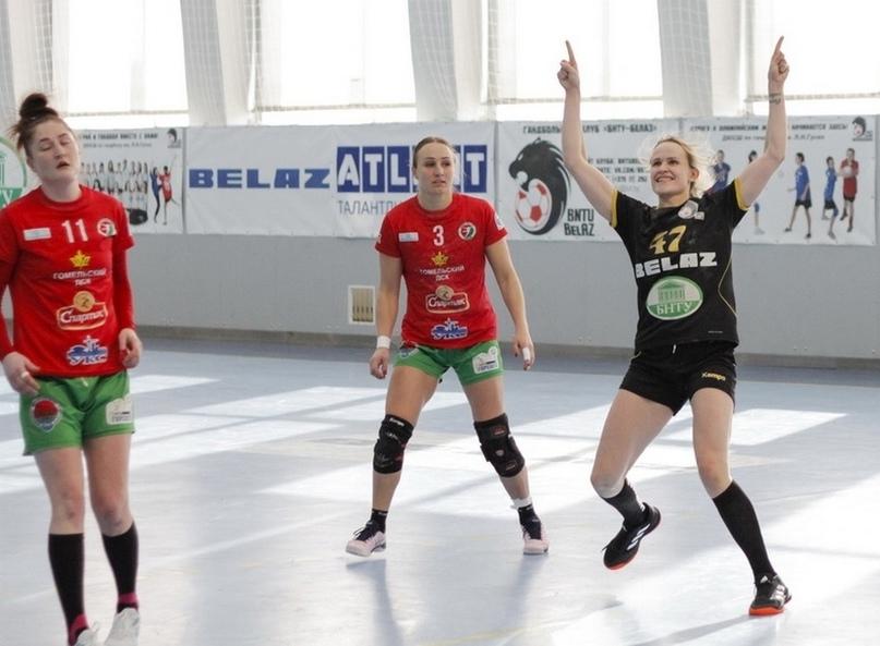 """Анастасия Кулак: """"У меня нет планов стать топовой гандболисткой. Главное — быть хорошей женой и мамой"""", изображение №5"""