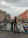 Слободкина Анастасия | Санкт-Петербург | 19