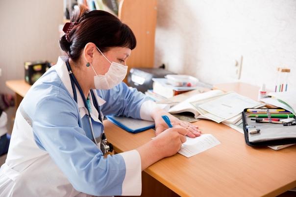 В результате реформы здравоохранения медиков в Оре...