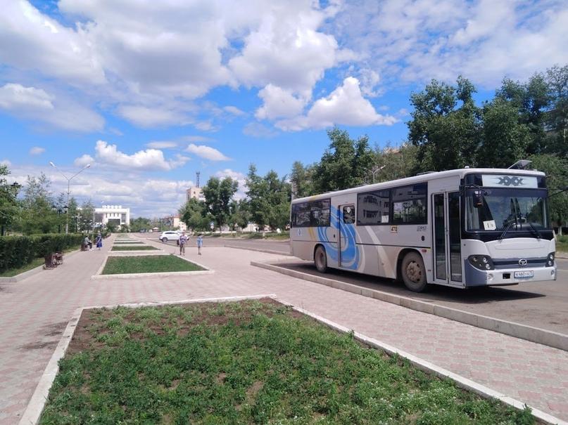 Тротуары в Краснокаменске отремонтируют до конца года