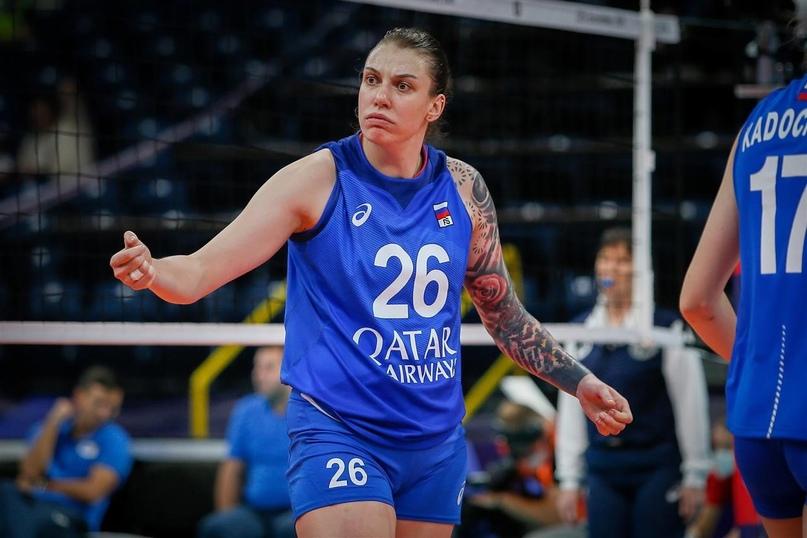 Оптимистическая трагедия женского волейбола в России., изображение №6