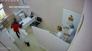 21 сентября врач-дерматолог Владимир Жерноклеев пр...