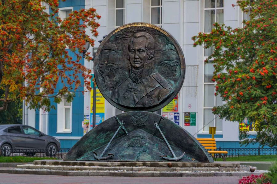 2022-08, Тур в Тамбов и Тарханы в августе, 3 дня (B)