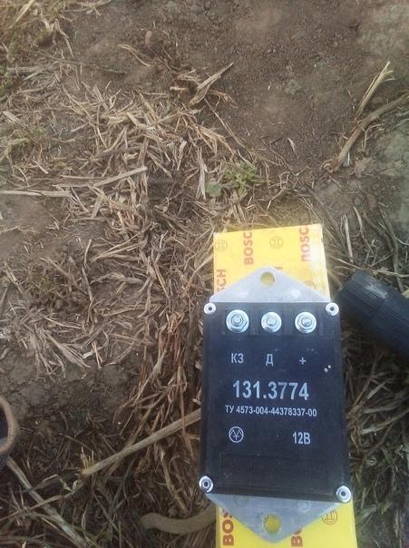 Для системы зажигания применяется для ГАЗ-24, 3102...