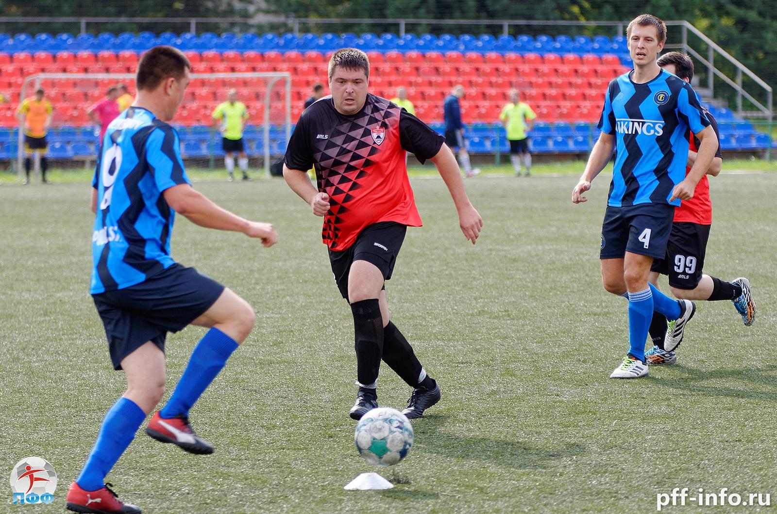 Первая лига ТДК. Обзор 9 тура Кубка Вызова