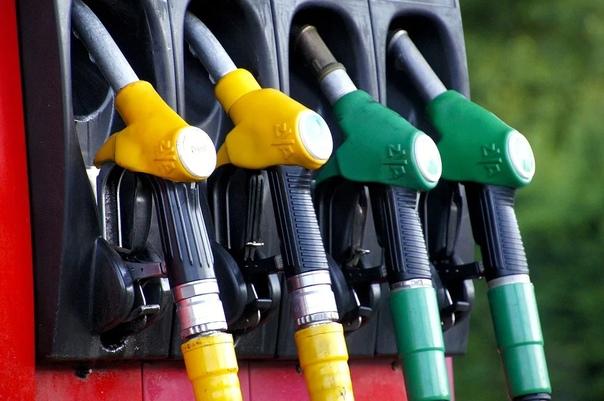 В Марий Эл цены на бензин с начала года выросли на...