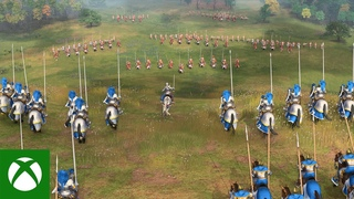 Age of Empires IV  - The Hundred Years War
